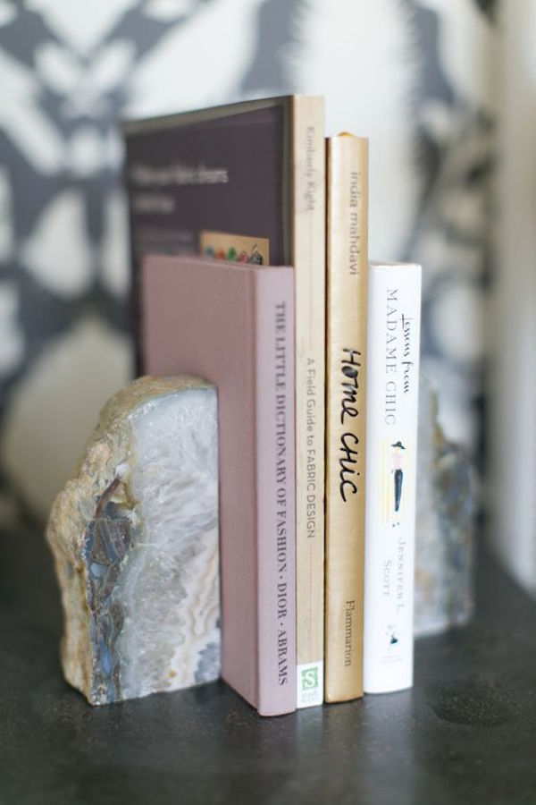 geode-book-ends